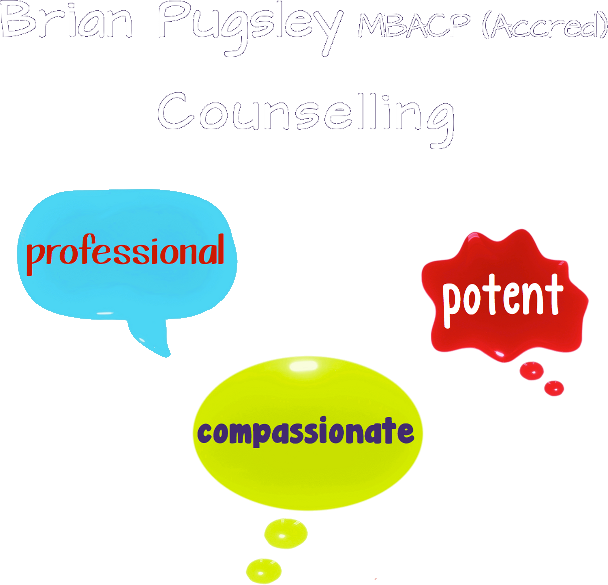 Brian Pugsley MBACP (Accred)